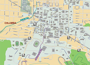 Ghost Level Data  Campus Amp Columbia Maps